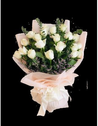 Flower Delivery Valenzuela