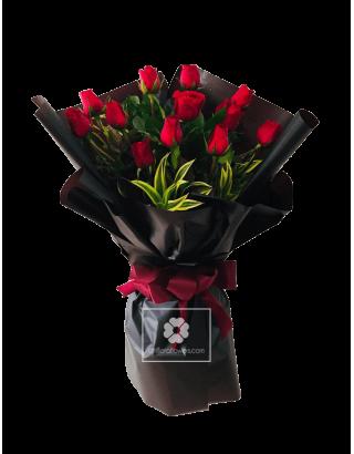 Philippine Roses